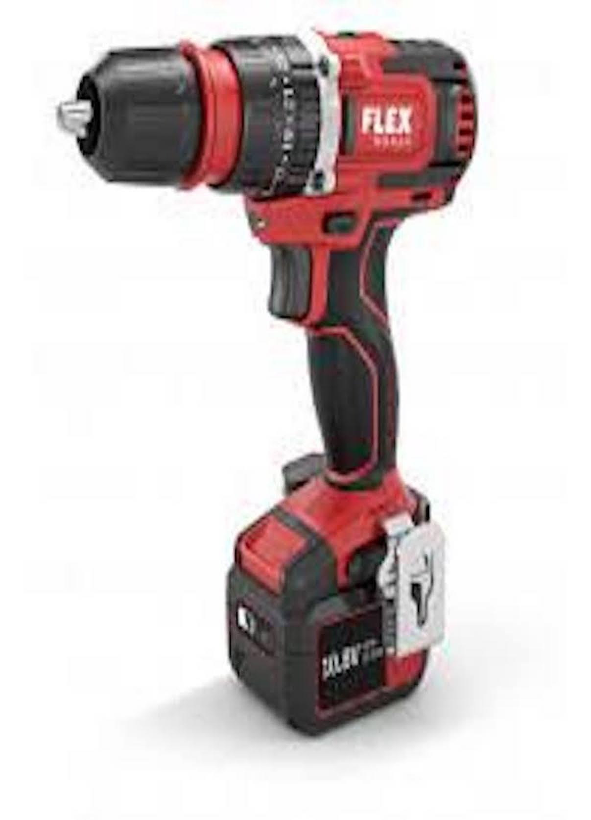 Flex Elværktøj