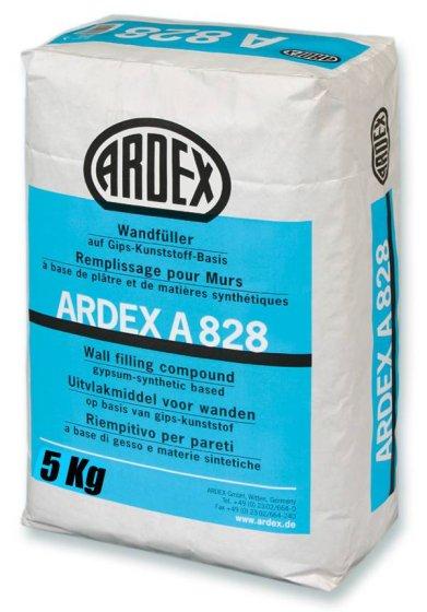 Spartelmasse Ardex A 828  5 Kg