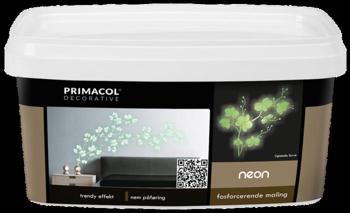 Primacol Neonmaling, 250 Gram