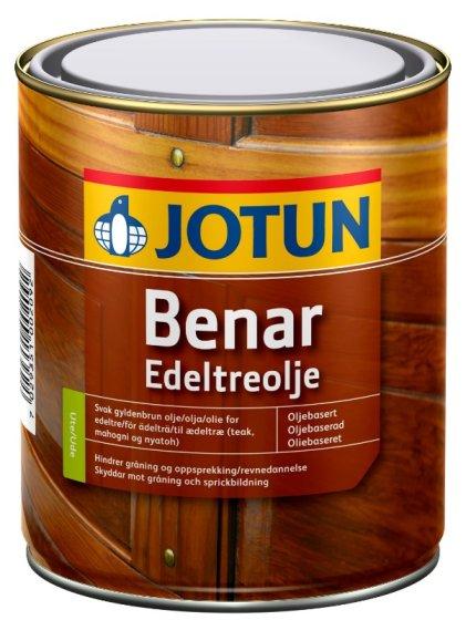 Jotun -  Benar Ædeltræsolie