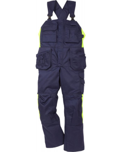 Flame overalls 0030