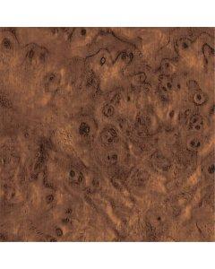 Gekkofix Selvklæbende Folie - Mørk Palisandertræ - 45X200 Cm