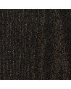 Gekkofix Selvklæbende Folie - Sort Træ - 45X200 Cm