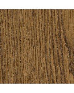 Gekkofix Selvklæbende Folie - Mørk Egetræ - 45X200 Cm