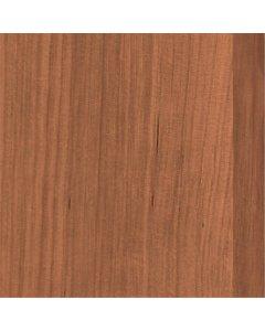 Gekkofix Selvklæbende Folie - Glat Mørk Træ - 45X200 Cm