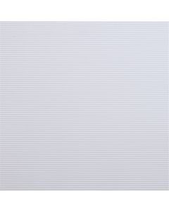 Gekkofix Selvklæbende Folie - Matterende Stribe - 45X200 Cm