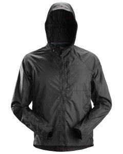 LiteWork, vindtæt jakke
