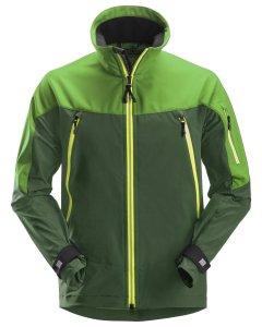 FlexiWork, softshell stretch jakke