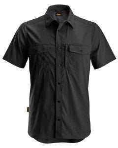 8520  LiteWork, svedtransporterende skjorte med korte ærmer