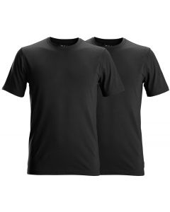 2529  T-shirt, 2-pak