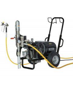 Wagner HeavyCoat 950 E Spraypack / 230 Volt