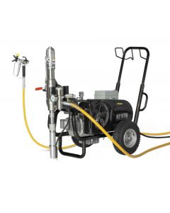 Wagner HeavyCoat 970 E Spraypack / 400 Volt