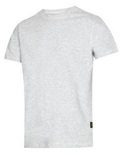 2502 T-shirt - Askegrå