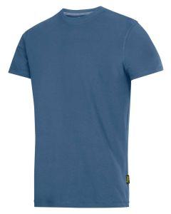 2502 T-shirt - Oceanblå