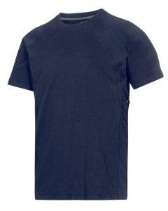 2504 T-shirt med MultiPockets™ - Navy