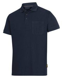 2708 Polo shirt - Navy