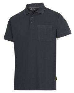 2708 Polo shirt - Stålgrå