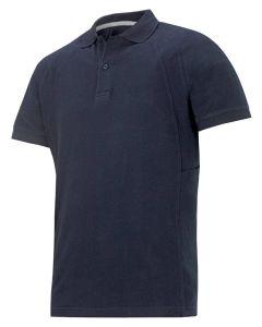 2710 Polo shirt med MultiPockets™ - Navy
