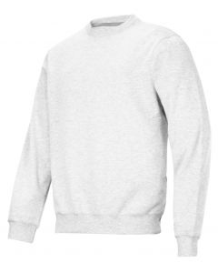 2810 Sweatshirt - Hvid