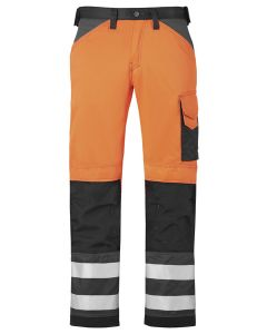 3333 High-Vis buks, klasse 2 - Orange
