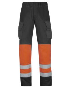 3833 High-Vis buks, klasse 1 - Orange