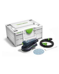 Excentersliber ETS EC 125/3 EQ-Plus