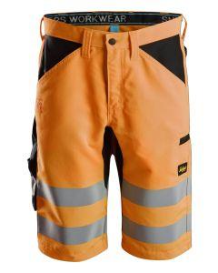 LiteWork High-Vis shorts+, klasse 1