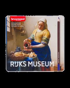 Bruynzeel - Rijks Museum - The Milkmaid