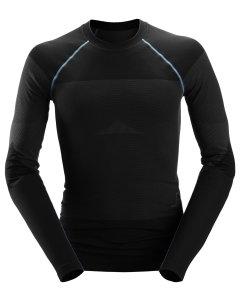 LiteWork, 37.5® T-shirt med lange ærmer sømløs