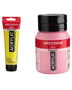 Amsterdam Standard Akrylfarver