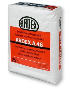 Spartelmasse Ardex A46 12,5 Kg.