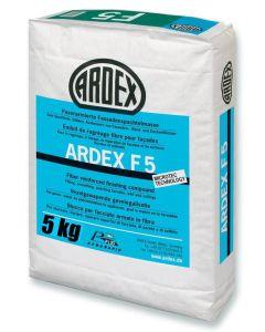 Spartelmasse Ardex F5 Fiberarmeret 5 Kg