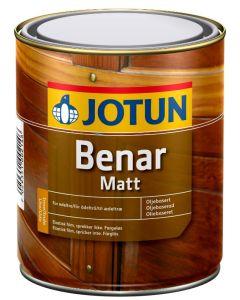 Jotun -  Benar Mat 0,75L