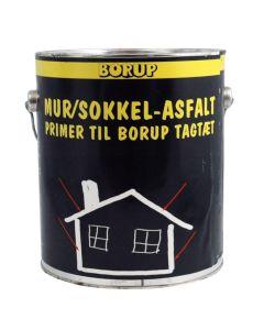 Borup Mur / Sokkel-asfalt 3,8liter