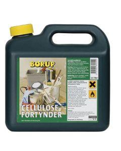 Borup Cellulosefortynder 2,5 Liter