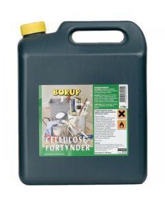 Borup Cellulosefortynder 5 Liter