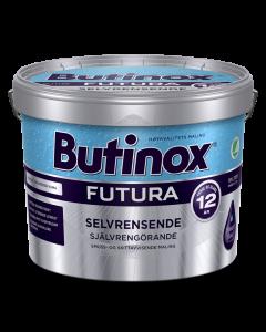 Butinox Futura Selvrensende Træbeskyttelse