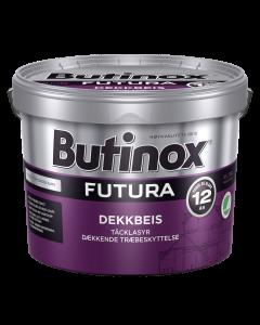 Jotun -  Butinox Futura  Dækkende træbeskyttelse