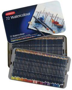Derwent Watercolour 72