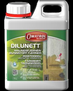 Dilunett