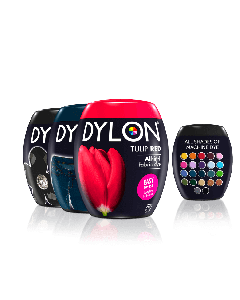 Dylon All-in-one tekstilfarve