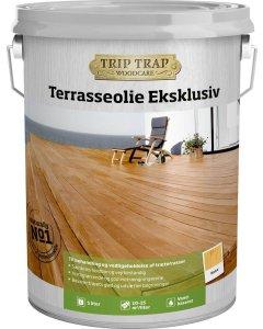 Trip Trap Terrasseolie Eksklusiv