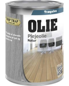 Trip Trap Plejeolie - 1L