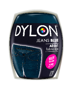 Dylon All-in-one tekstilfarve 41 Jeans Blue