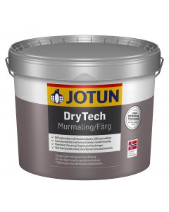 Jotun - Drytech Murmaling