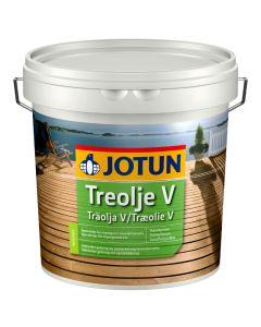 Jotun -  Jotun Træolie V Klar