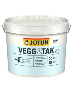Jotun -  Jotun Væg Og Loft