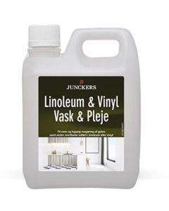 Junckers Linoleum & Vinyl Vask & Pleje 2,5 Liter