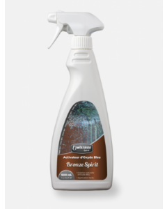 Owatrol Bronze Spirit 500ML Spray