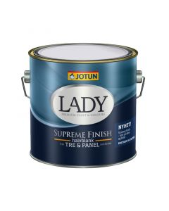 Jotun -  Lady Supreme Finish Silkemat 15